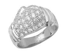 Imagenes de anillos de plata para hombre