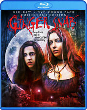 Ginger Snaps: Collector's Edition [New Blu-ray] With DVD, Collector's Ed, Subt