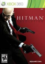 Hitman: Absolution Xbox 360 New Xbox 360, Xbox 360