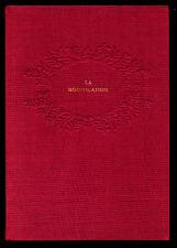 MICHEL BUTOR, LA MODIFICATION (GUILDE, 1965)