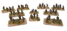 Flames of War Grenadier Platoon German Mid-war Miniatures GE702