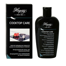 HAGERTY Cook top Care Cream for Ceramic hobs and Induction hobs 250ml
