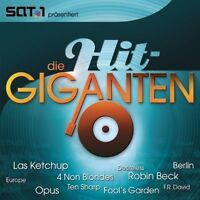 Hit-Giganten (2003, SAT.1) [2 CD]