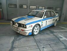 Bmw m3 e30 rally talla a kempenich 2012 berlandy torneo win transformación base Otto 1:18