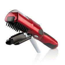 Professional Lady Cordless Split Ender Hair Trimmer Damaged Hair Cutter Red New