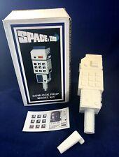Space 1999 Comlock Resin Prop Replica Model Kit, Gerry Anderson