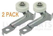 New listing 2 Pack New Part 8547160 Dryer Idler Pulley Fits Whirlpool Maytag Kenmore Sears