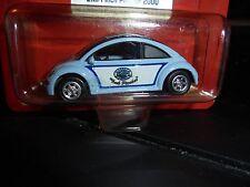 JL / johnny lightning   ...minty....item in  BP,  2000  VW new beetle   of  EMPI