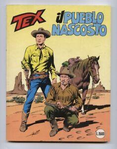 Tex 322 The Pueblo Concealed 1987