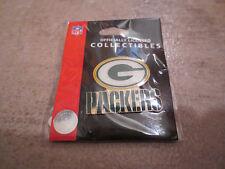NFL Green Bay Packers Football Logo Pin (19)