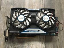 NVidia GeForce GTX680 2GB GDDR5 256Bit 2xDVI,HDMI, DP mit Accelero Twin Turbo II