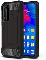 For Huawei P40 Pro Case Hard Armour Cover Shockproof Heavy Duty Rugged