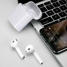 TWS Wireless Earpiece Bluetooth 5.0 Earphones Sport Earbud headset
