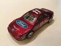 1992 Hotwheels Ford Thunderbird #11