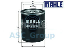 Genuine MAHLE Replacement Screw-on Engine Oil Filter OC 217/6 OC217/6