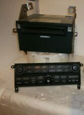 NISSAN navara CLARION mode PN-2715N car cd radio stereo mp3 player