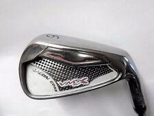 Yonex VMX  6 Iron Uniflex Steel Shaft Golf Pride Grip