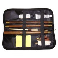 Shotgun Cleaning Kit In A Pouch 12 Gauge / Bore Gun Kit