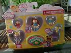 Cabbage Patch Kids Lil Sprouts 8 pack friend set NEW