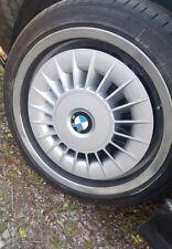 Bmw Felgen Styling 20 21 E34 M5 M 5 Turbine Turbinen E30 E36 E46