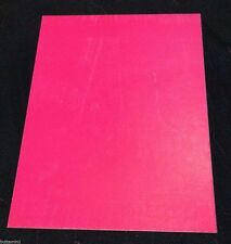 ART SHELL 1990 Pro Set ERROR with SOLID Magenta FRONT & Faint Ink Back AWESOME!