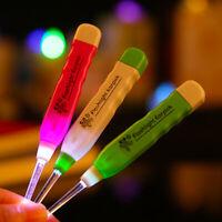 Bg _ Eb_ 1Pc LED Taschenlampe Ohrenschmalz Entferner Ohr Pick Reinigungsset mit