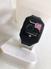 Hello Kitty Zub Zirc 20-Black-Nooka Watch