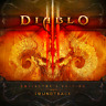 Diablo 3 - D3 III Collectors Edition CD Soundtrack OST Blizzard Music OVP wow