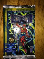 Deathmate The Card Collection sealed pack 1993