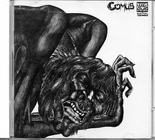 Comus - First Utterance 1971 (SRMC 1026 Si-Wan-Records)