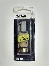 Kohler 1/4 Turn Ceramic Valve - Cold - GP330004 - NOS - Brand New Factory Sealed