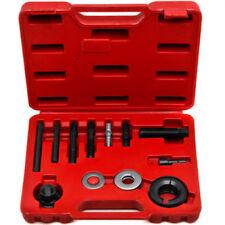 Pulley Puller Remover & Installer Tool 13pc Kit Power Steering Alternator A/C