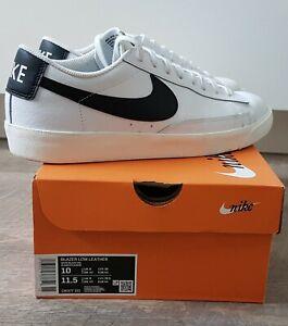 Nike Blazer Low Leather, US 10