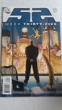 52 Week Thirty-Five #35 March 2007 DC Comics