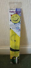 Spirit of Air -Funky Faces Kite - Happy - NEW
