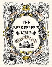 THE BEEKEEPER'S BIBLE - SHARON SWEENEY-LYNCH RICHARD JONES (HARDCOVER) NEW