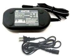 AC Adapter for JVC GZ-HM30 GZ-HM30U GZ-HM30BU GZ-HM30BEK GZ-HM30SEK GZ-GZ-HM30
