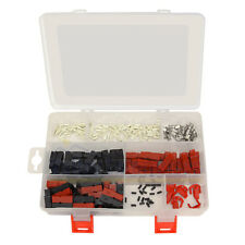 150 Piece Assorted 15/30/45A Anderson Powerpoles with Storage Case by Powerwerx
