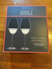 Riedel Veritas - Sauvignon Blanc Glasses