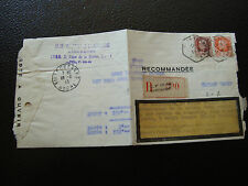 FRANCE - lettre 1943 (cy66) french