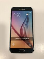 Samsung Galaxy S6 - Dummy Phone - Non-working - Display - Toy - Demo - Android