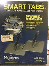 Nauticus Smart Tabs ST980-40