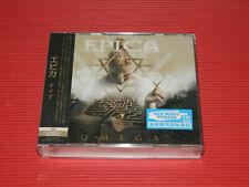 2021 EPICA OMEGA JAPAN 4 CD EDITION