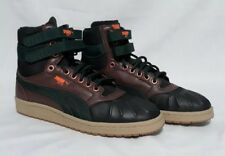 Puma Sky II High Duck Winter Boot/Sneaker with 2 Pair Laces Size 9