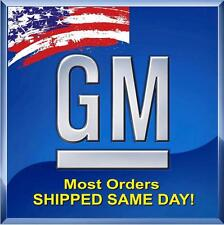 NEW OEM GENUINE FACTORY GM Engine Oil Pan 10044683 SHIPS TODAY!
