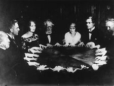 How to talk with the dead spirits ghosts perform a seance Ouija board on CD DVD