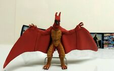 Rodan mini figure hg High Grade capsule toy from Godzilla set 11 Bandai