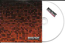 CD CARTONNE CARDSLEEVE COLLECTOR 11T BOOLFIGHT FROM ZERO TO ONE 2008 FRANCE