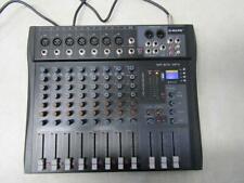 G-MARK MR80S Professional Audio mixer