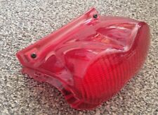 YAMAHA NEOS  YN50 YN 50 100  REAR TAIL LIGHT COMPLETE UNIT /  ASSEMBLY & OVETTO